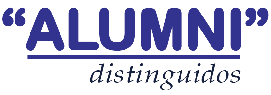 Logo Alumni distinguidos