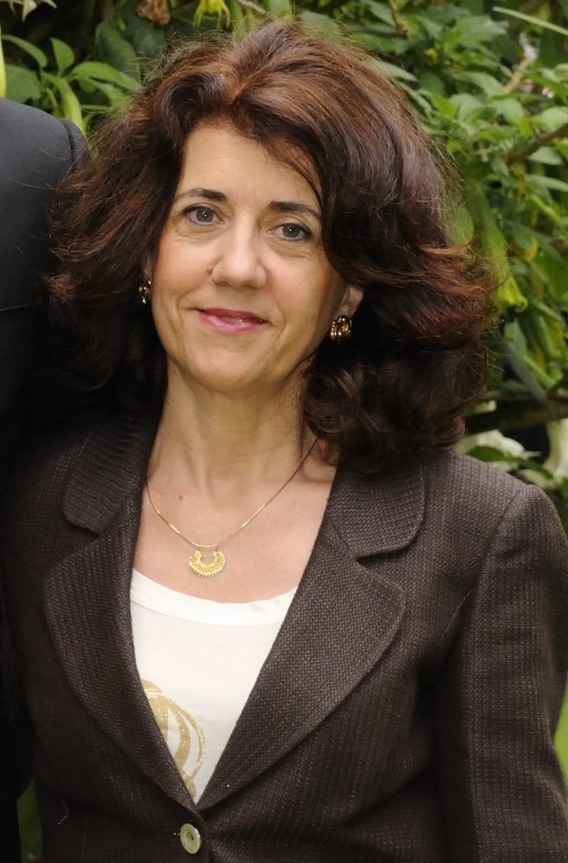 GARCIA OLALLA , MYRIAM