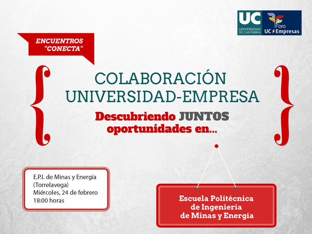 foro universidad de cantabria:
