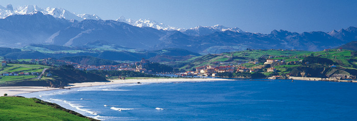 The region of Cantabria